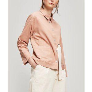 FOLK Utility Jacket dusty pink - MEDIUM - NWOT